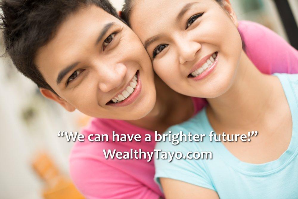 Truly Rich Club - Brighter Future